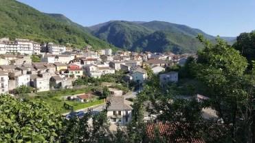 Estate in Irpinia