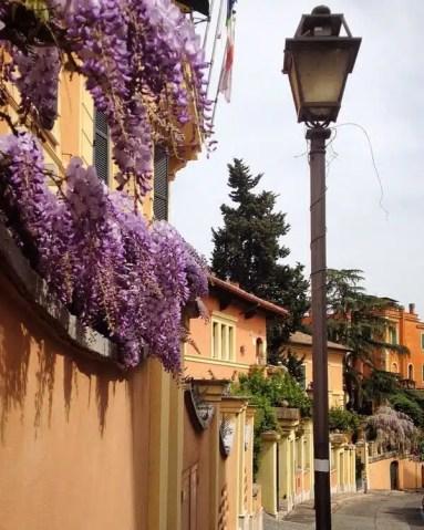 Aventino - Roma, quartieri