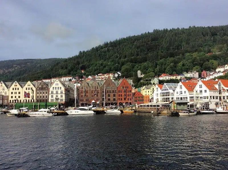 Viaggio in Norvegia: i quattro volti della bellezza