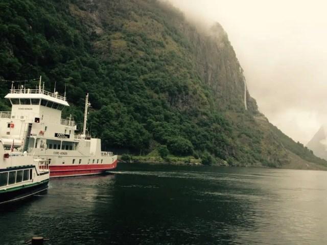 Fiordi in Norvegia 1