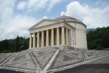 Tempio canoviano_Possagno