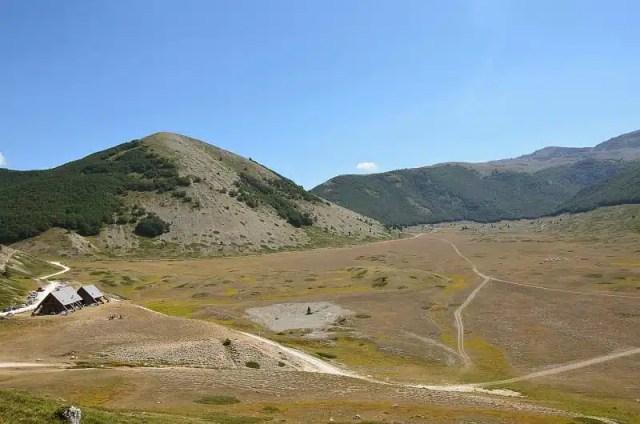 Parco Regionale del Velino Sirente - Abruzzo