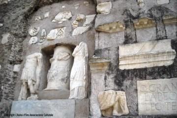 Mausoleo Cecilia Metella 03