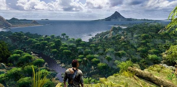 jeux video voyage