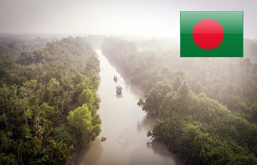 bangladesh voyage