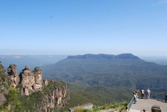 Blue Mountains Australie (4)