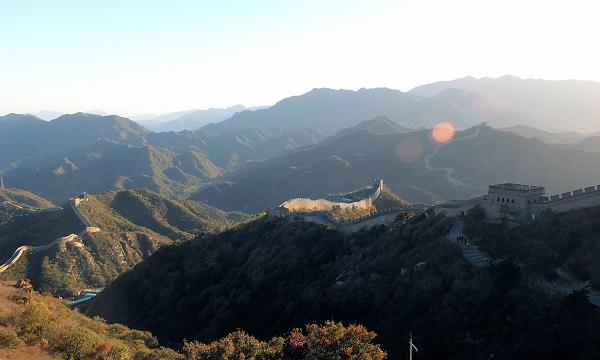 Que faire en Chine - Grande Muraille