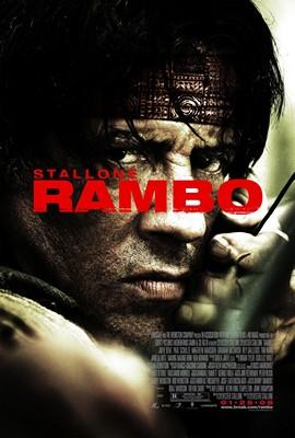 Rambo 4 film