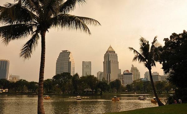 bangkok à voir à faire