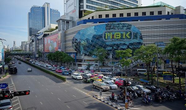 que visiter à Bangkok