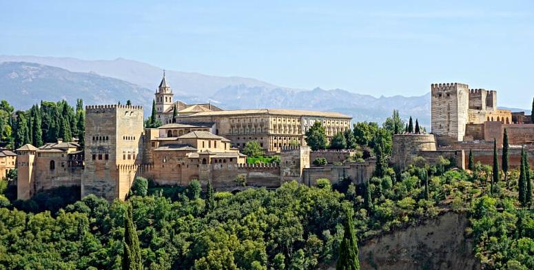 le palais de l 39 alhambra grenade infos pratiques. Black Bedroom Furniture Sets. Home Design Ideas