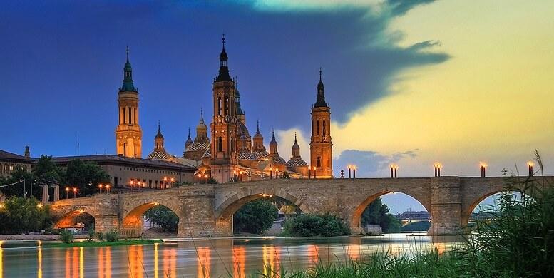 Liste Des Ville Espagne