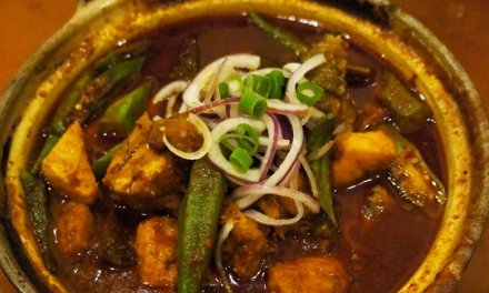 Noodlies' Top 10 Malaysian Food