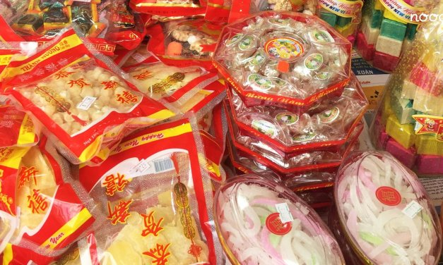 Tet – Lunar New Year in Cabramatta