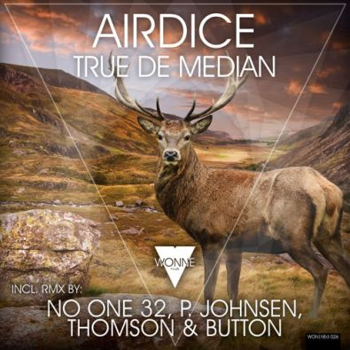 Airdice True de median noone32 rmx