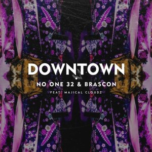 No One 32 & Brascon Feat. Magjical Cloudz – Downtown