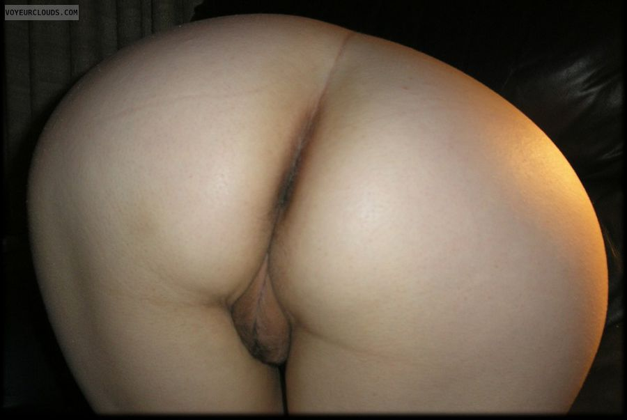 big fat pussy bent over