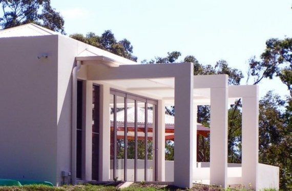 Exterior Alaya Verde