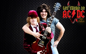 Let There Be AC/DC @ Diggers Bar | Tewantin | Queensland | Australia