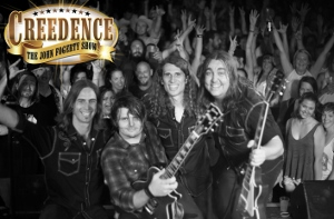 Credence The John Fogerty Show @ Diggers Bar | Tewantin | Queensland | Australia