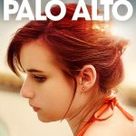 "Plakat von ""Palo Alto"""