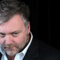 Kyle Sandilands sucks dead dogs balls - and swallows
