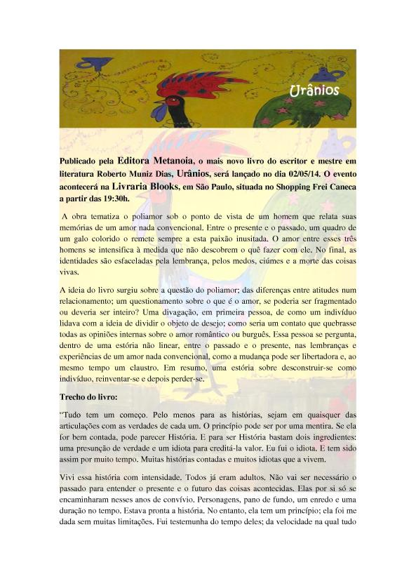 Release Urânios Metanoia-page1