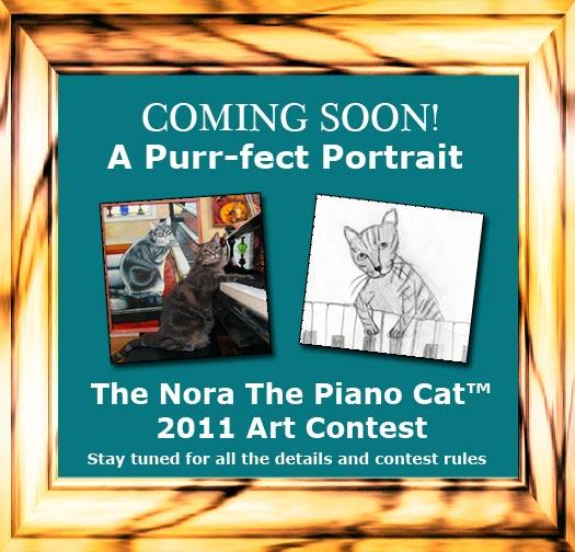 Nora 2011 Art Contest