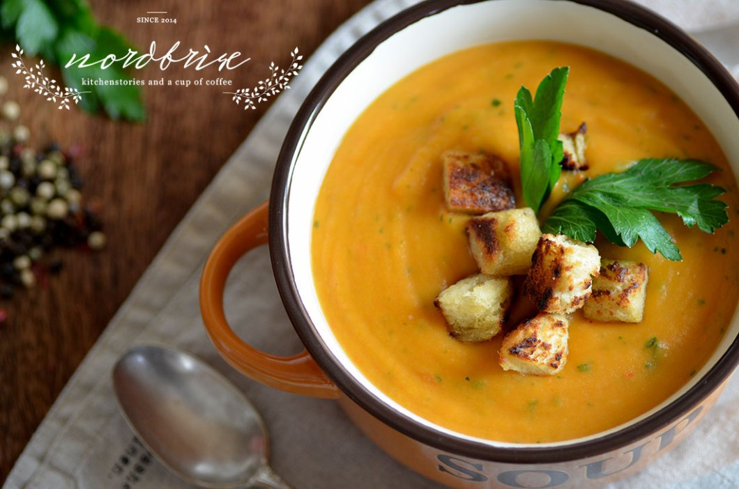 buttermilk bread potatoe pumpkin soup