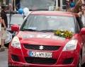 Zissel Landfestzug 2012