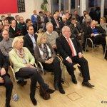 Die Jahreshauptversammlung 2015 in der bdks (Foto: Rainer Sander)