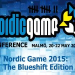 Nordic Game 2015: The Blueshift Edition