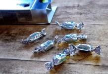 skandinavische Lebensmittel, Pfefferminz, Schokolade, Finnland, lecker, silber, Verpackung, Fazermint, Skandinavien, Blog, Finnland