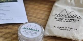 Duft aus Norwegen, Duftöl, Wald, Fichte, natürlich, Skandinavien, Blog, Scent Souvenir, norwegisches Souvenir, einzigartig, Test, review