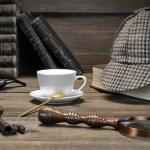 4 Awesome YA Novels Inspired by Sherlock Holmes