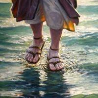 Cerpen Seno Gumira Ajidarma: Dodolitdodolitdodolibret (Ilmu berjalan di atas air)