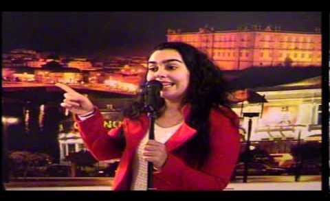 """Diana Coelho – """"Adão & Eva (2 heróis)"""""""