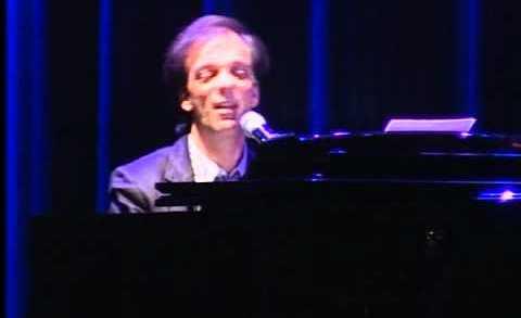 Rui Nova – O meu piano – Casino da Póvoa