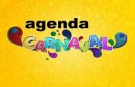Agenda Carnaval 2