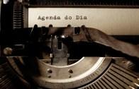 Agenda do Dia: Sexta, 7 Julho