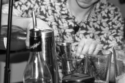 Haycock and Tailbar Cocktail Evening