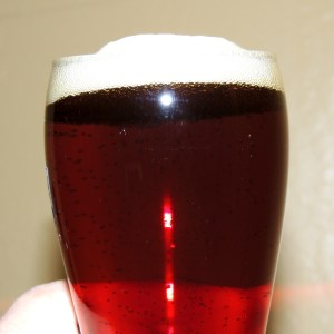 Bombay Rouge Red IPA