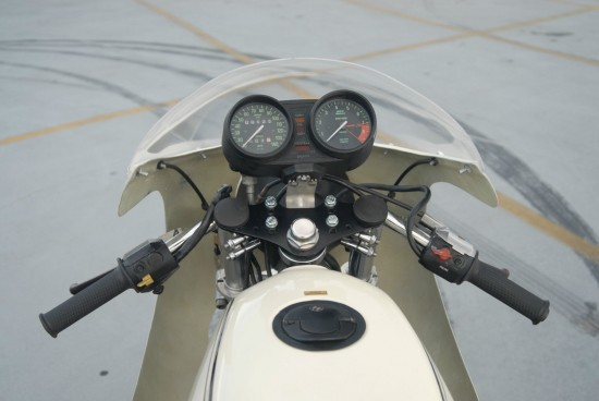 1980 BMW R100 Cafe Dash