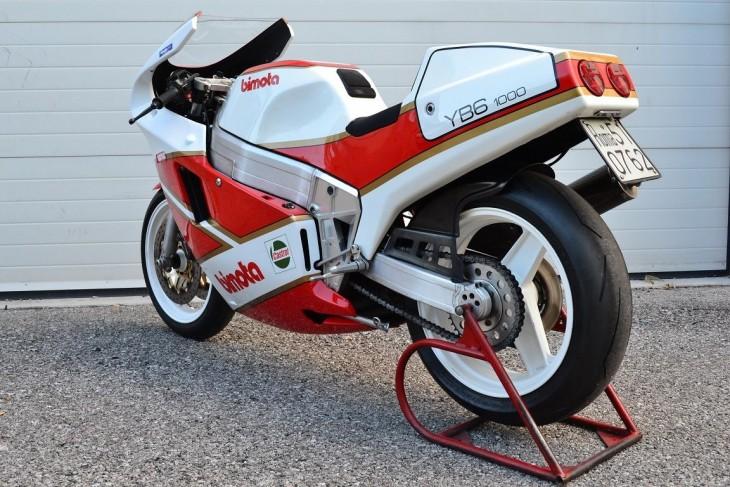 20150930 1988 bimota yb6 left rear