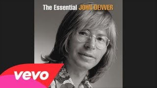 John Denver - i'm very sorry
