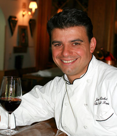 Featured Chef Jean-Michel