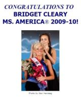 MsAmericaBridgetCleary