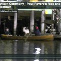 Paul Revere&#039;s Rowboat