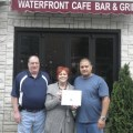 Waterfront Cafe Good Neighbor