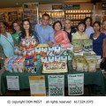 Whole Foods - ABCD Center Food Drive